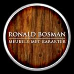 Ronald Bosman, Meubels met Karakter